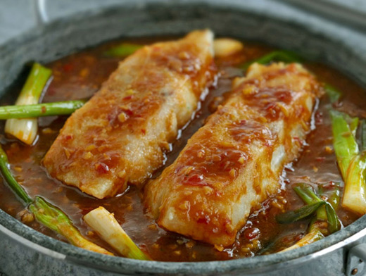новогодние блюда из рыбы